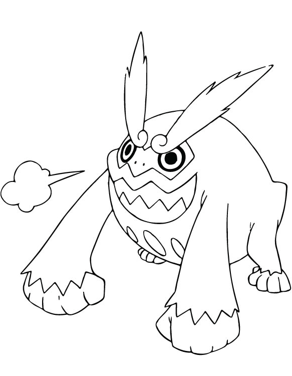 pokemon darmanitan